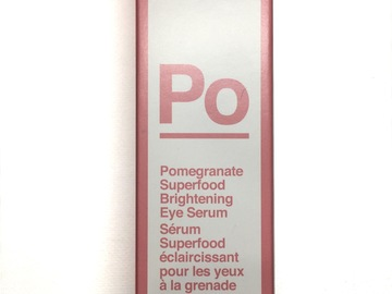 Venta: Serum para los ojos Dr. Botanicals