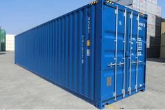 Produkte Verkaufen: Preview 40ft High Cube 1 Trip Shipping Container (Savannah)