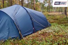 Uthyres (per vecka): Helsport Fjellheimen Superlight 2 Camp, tunneliteltta 2 hkl