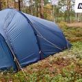 Vuokrataan (viikko): Helsport Fjellheimen Superlight 2 Camp, tunneliteltta 2 hkl