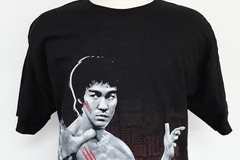 Buy Now: 60 Bruce Lee T-Shirts New with Tags & Hangers