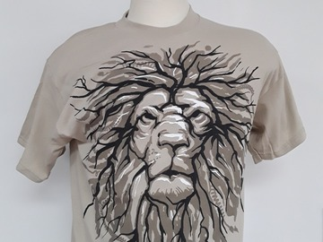 Buy Now: 60 Lion t-shirts for men s m l