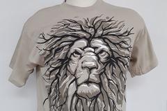 Buy Now: 60 Lion t-shirts for men s m l