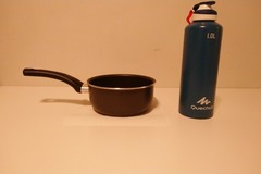 Myydään: Small pan