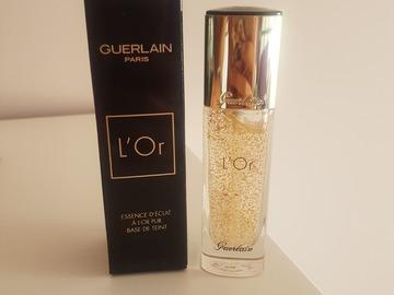 Venta: Primer Guerlain L'Or