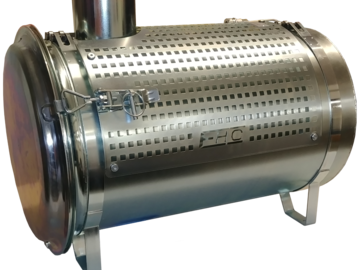 Weekly Equipment Rental: 200KW Diesel Exhaust Filter