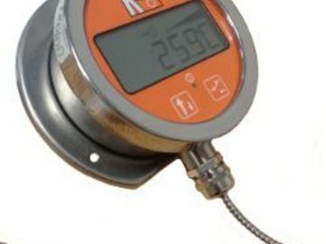 Weekly Equipment Rental: Temperature Logger