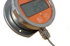 Weekly Equipment Rental: Temperature Logger