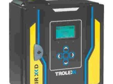 Weekly Equipment Rental: Dust Particulate Analyser