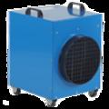 Weekly Equipment Rental: Industrial Electric Heater 18KW