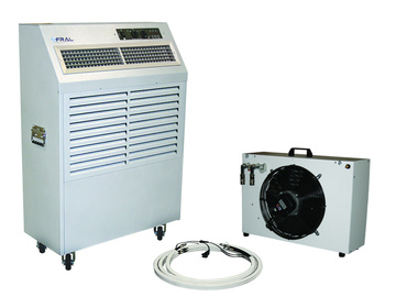 Weekly Equipment Rental: Air Conditioner 6.7KW Mobile Split