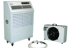 Weekly Equipment Rental: Air Conditioner 6.7KW Mobile Split