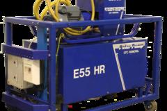 Weekly Equipment Rental: 200Kg/h CFC Recovery Pump
