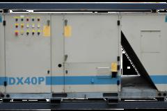 Weekly Equipment Rental: Air Conditioner 17KW Industrial Package