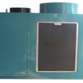 Weekly Equipment Rental: Air Conditioner 10KW Industrial Package