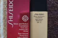 Venta: B100 de shiseido
