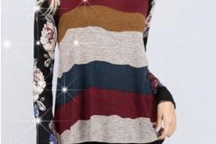 Buy Now: Fall/winter tops, sweaters & outwear