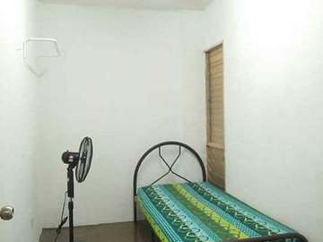 For rent (month): Comfortable Room at Bandar Botanic, Klang with Wi-Fi