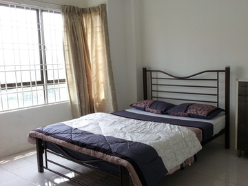 For rent (month): Available Room at SS2, Petaling Jaya with High Speed Wi-Fi