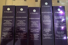 Venta: Bases By Terry