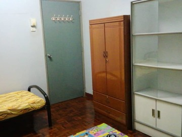 For rent (month): BU2 Bandar Utama Private Rooms for Rent Walkable to 1Utama&BUMRT