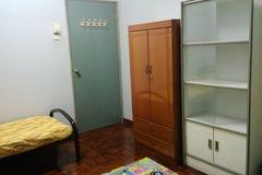 For rent (month): BU2 Bandar Utama Private Rooms for Rent Walkable to 1Utama&BUMRT