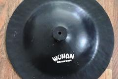 "Selling with online payment: Wuhan 18"" Black China"