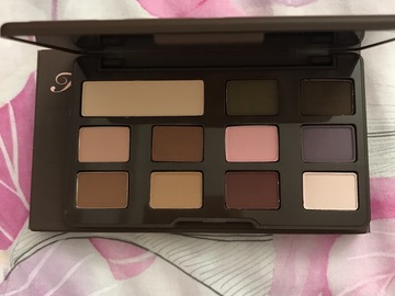 Venta: Mini paleta de sombras de too faced