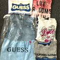 Buy Now: GUESS Kids Mix Clothing