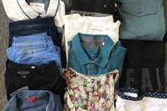 Buy Now: Guess Mixed men and women Clothing
