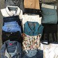 Buy Now: Guess Brand Mixed men and women Clothing