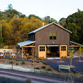 Retreat Package: Bell Valley Retreat in Anderson Valley