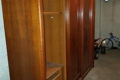 Vente: Armoire de chambre