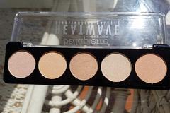 Venta: Bellápierre Cosmetics Paleta de iluminadores