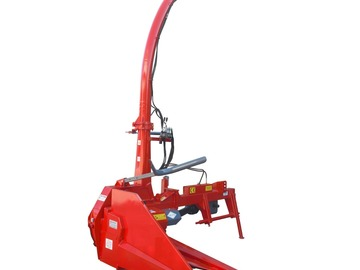Vendre: Maize Corn Silage Single Row Harvester Chopper