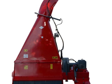 Vender: Forage Silage Harvester Chopper