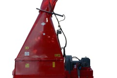 Vente: Forage Silage Harvester Chopper