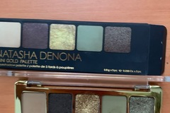 Venta: Mini gold palette Natasha Denona