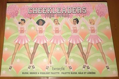 Venta: Cheekleaders Pink Squad Benefit