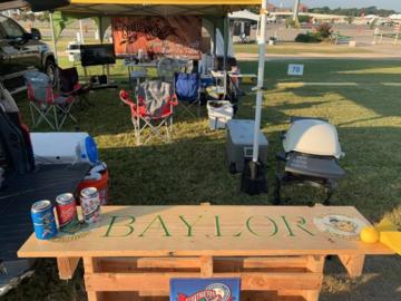 Paid Events: Baylor v. Texas