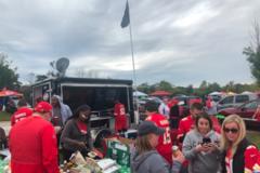 Paid Events: Two Planes Tailgate Club Chiefs vs Broncos