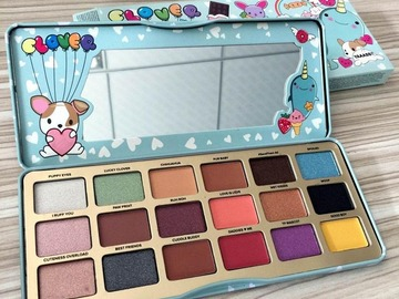 Buscando: Paleta Clover Too faced
