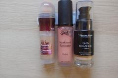 Venta: Pack: Maybelline, Sleek y Pierre René