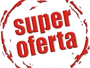 Buscando: SUPER OFERTAS EN MI PERFIL