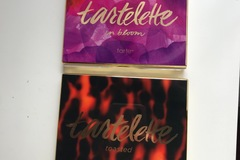Venta: Pack TARTE para Rosa - Paletas In Bloom y Toasted