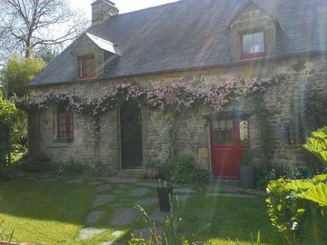 Location par semaine: Gîte 90 m² à 9 km du CNPE/EPR de Flamanville