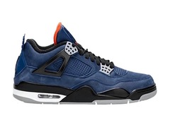 Selling with online payment: Air Jordan 4 Retro WNTR 'Loyal Blue' Pre-Order