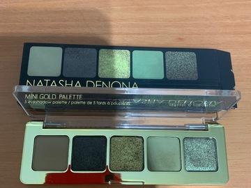 Venta: Mini gold Natasha Denona