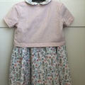 Selling with online payment: Peter Rabbit Dress Set, age 12-18 Mths