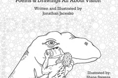 Selling with online payment: Optopoetry: Poems & Drawings All About Vision